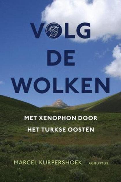 Volg de wolken / M. Kurpershoek