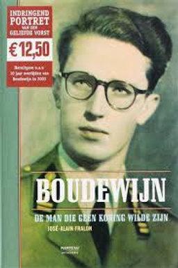 Boudewijn / J-A. Fralon