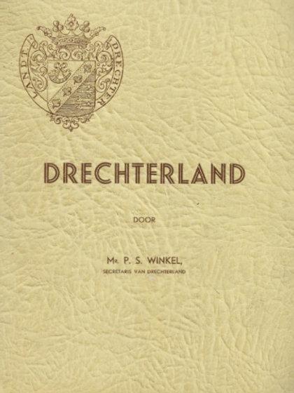 Drechterland / P. s. Winkel