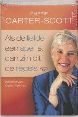 Als de liefde een spel is / C. Carter-Scott