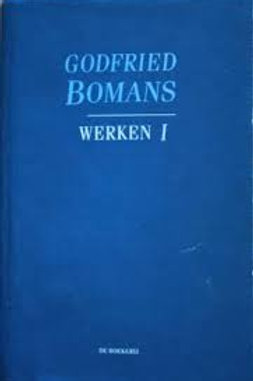 Godfried Bomans Werken