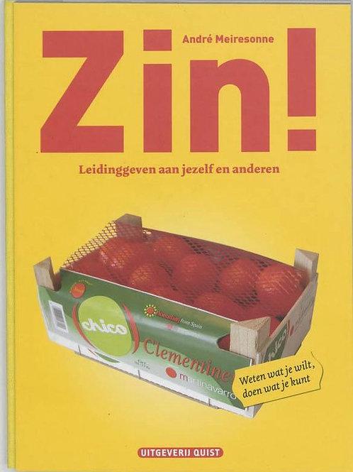 Zin / A. Meiresonne