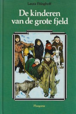 De kinderen van de grote fjeld / L. Fitinghoff