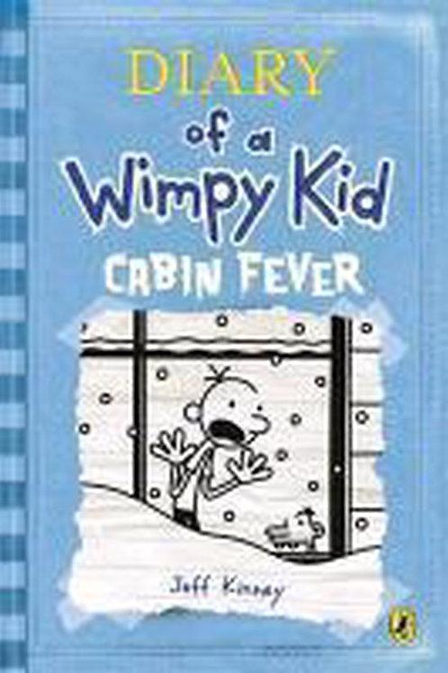 Cabin fever / J. Kinney