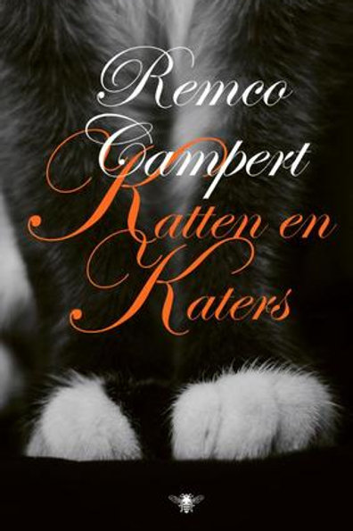 Katten en katers / Remco Campert
