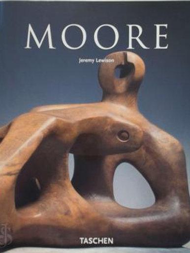 Moore / Jeremy Lewison