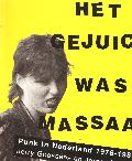 Het gejuich was massaal./ J. Goossens & J. Vedder