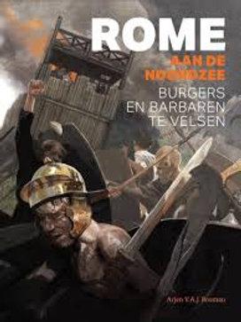 Rome aan de Noordzee / A. V.A. J. Bosman