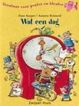 Wat een dag / H. Kuyper & A. Boisnard