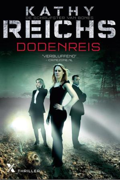 Dodenreis / Kathy Reichs