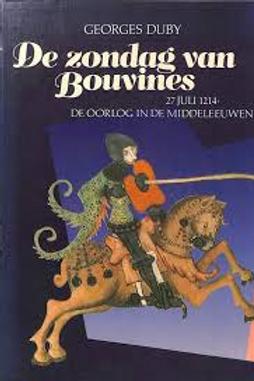 De zondag van Bouvines / G. Duby