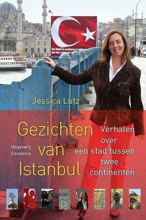 Gezichten van Istanbul / J. Lutz
