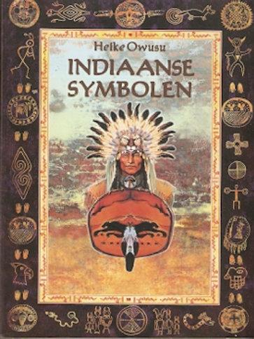 Indiaanse symbolen / H. Owusu