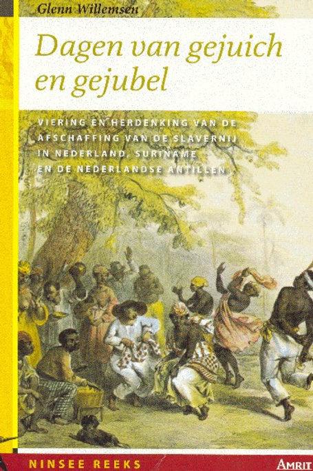 Dagen van gejuich en gejubel / G. Willemsen