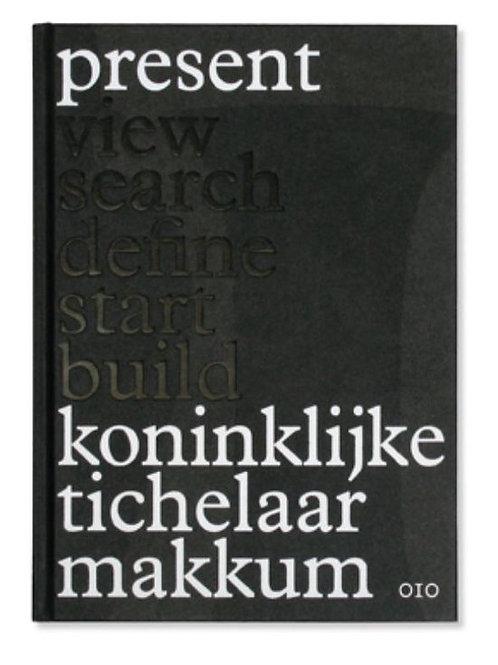Represent Koninklijke Tichelaar Makkum / M. De Vries