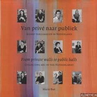 Van privé naar publiek / M. Bax