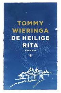 De heilige Rita / T. Wieringa