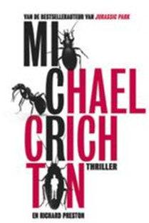 Micro / M. Crichton