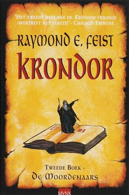 Krondor deel 2 / R. E. Feist