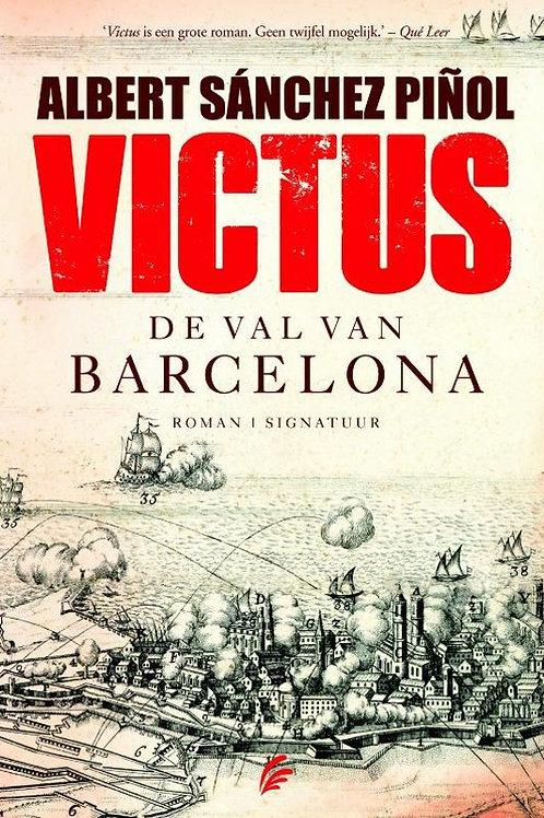 Victus / A. S. Pinol
