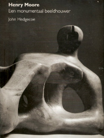 Henry Moore / John Hedgecoe