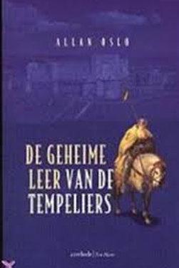 De geheime leer van de Tempeliers / A. Oslo