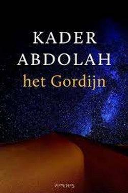Het gordijn / Kader Abdolah