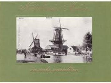 Nederlandse molens in oude ansichten  / L. van Lambalgen