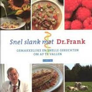Snel slank met Dr. Frank. / F. van Berkum