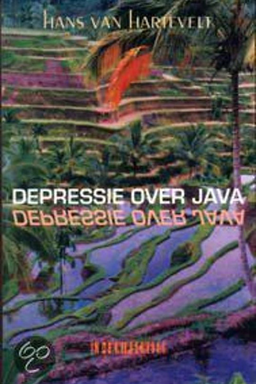 Depressie over Java / H. van Hartevelt