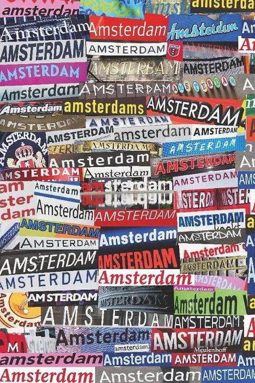 Het Amsterdamboek / C. Hoefsmit.