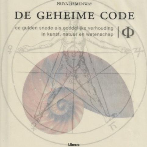 De geheime code / P. Hemenway