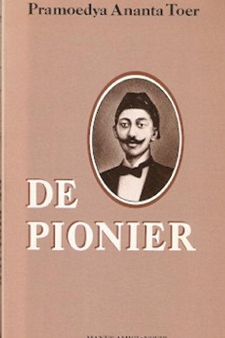 De pionier / Pramoedya Ananta Toer