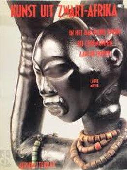 Kunst uit zwart-Afrika / Laure Meyer