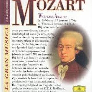 De klassieke collectie / La gran musica