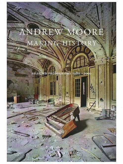 Andrew Moore Making History