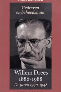 Willem Drees 1886-1988 / H. Daalder
