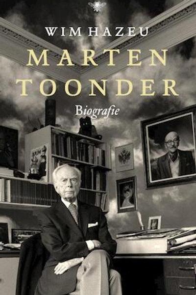 Marten Toonder / W. Hazeu