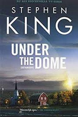Under the Dome. Gevangen / Stephen King