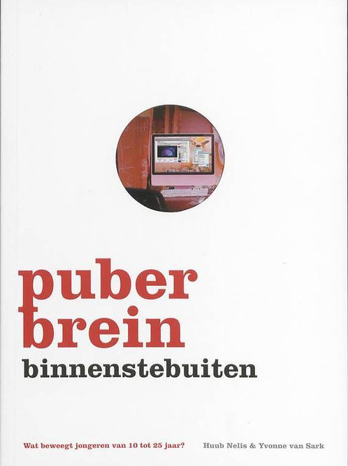 Puberbrein binnenstebuiten / H. Nelis