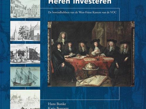 Heren investeren / H. Bonke K. Bossaers