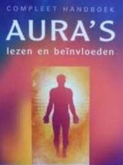 Complete handboek Aura s lezen / S. G. Shumsky