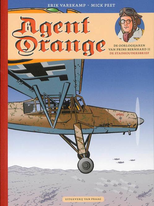 Agent Orange / E. Varekamp & M. Peet