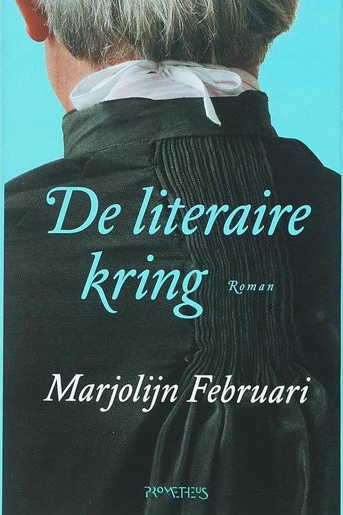 De literaire kring / M. Februari.