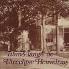 Trams langs de Utrechtse Heuvelrug. / A. Steenmeijer.