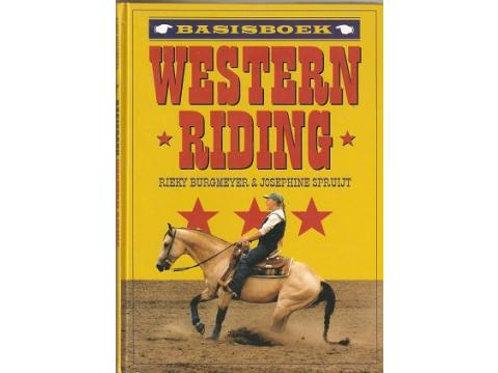 Basisboek Western riding / R. Burgmeyer & J. Spruijt
