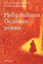 De tinnen prinses / Philip Pullman