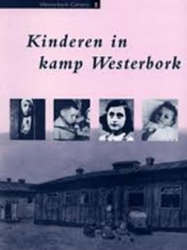 Kinderen in kamp Westerbork / D. Mulder