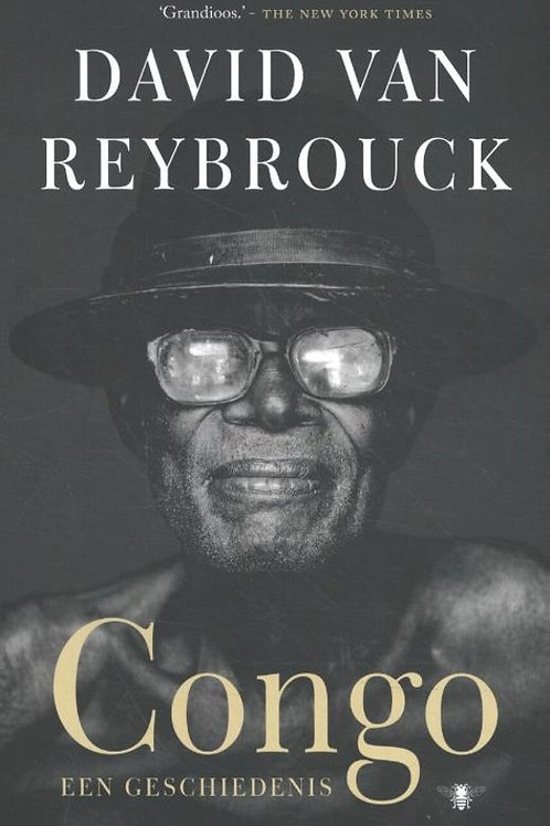 Congo / D. van Reybrouck