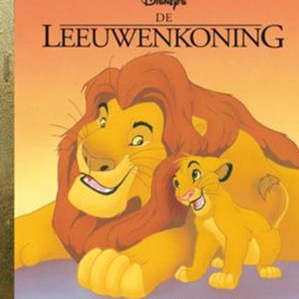 De Leeuwenkoning / Disney